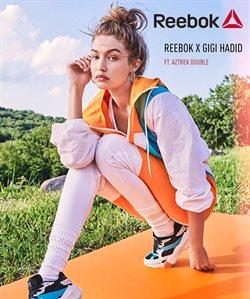 Ofertas de Reebok  en el folleto de Jerez de la Frontera
