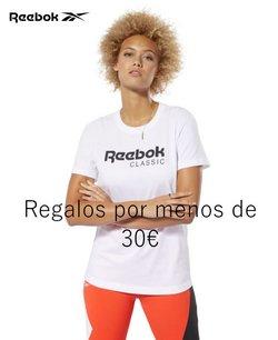 Ofertas de Deporte  en el folleto de Reebok en Vilalba