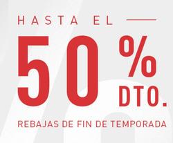 Ofertas de Reebok  en el folleto de Alcalá de Henares
