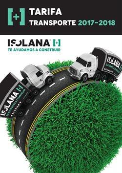 Ofertas de Isolana  en el folleto de Sevilla
