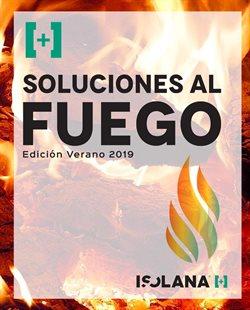 Ofertas de Isolana  en el folleto de Esplugues de Llobregat