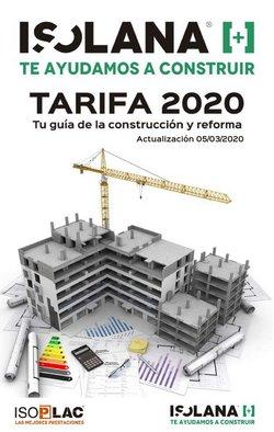 Catálogo Isolana en Jerez de la Frontera ( Más de un mes )