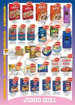 Ofertas de Cash Barea en el catálogo de Cash Barea ( 16 días más)