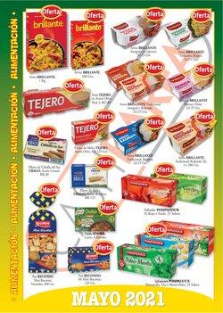 Ofertas de Cash Barea en el catálogo de Cash Barea ( Caducado)