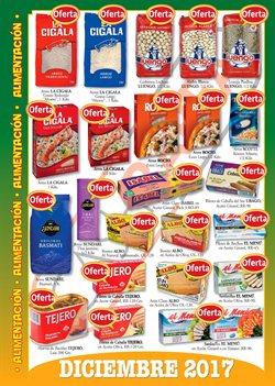 Ofertas de Lentejas  en el folleto de Cash Barea en Sevilla