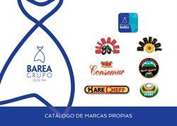 Ofertas de Cash Barea  en el folleto de Sevilla