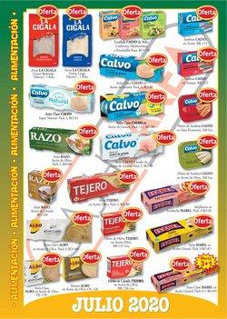Catálogo Cash Barea en Sevilla ( Publicado hoy )