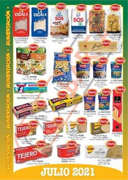 Ofertas de Cash Barea en el catálogo de Cash Barea ( Caduca mañana)