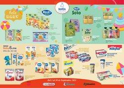 Ofertas de Cash Barea en el catálogo de Cash Barea ( 7 días más)