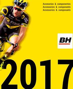 Ofertas de BH  en el folleto de Barcelona