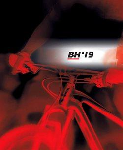 Ofertas de Deportes sobre ruedas  en el folleto de BH en Sevilla