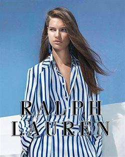 Ofertas de Ralph Lauren  en el folleto de Madrid