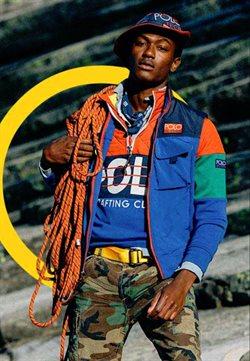 Ofertas de Primeras marcas  en el folleto de Ralph Lauren en Alcobendas