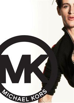 Ofertas de Primeras marcas  en el folleto de Michael Kors en Mataró
