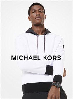 Ofertas de Primeras marcas  en el folleto de Michael Kors en Eibar