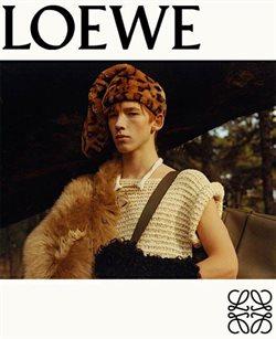 Ofertas de Abrigos  en el folleto de Loewe en Madrid