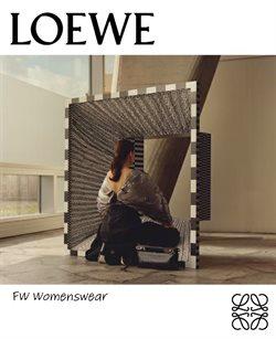 Ofertas de Primeras marcas  en el folleto de Loewe en Madrid