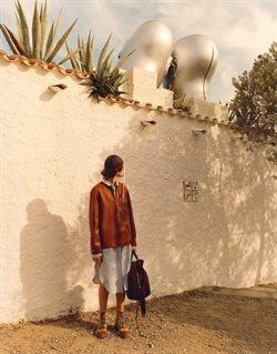 Ofertas de Botines  en el folleto de Loewe en Fuenlabrada