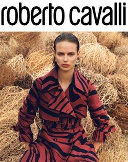 Ofertas de Roberto Cavalli  en el folleto de Madrid