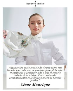 Ofertas de Roberto Verino  en el folleto de Madrid
