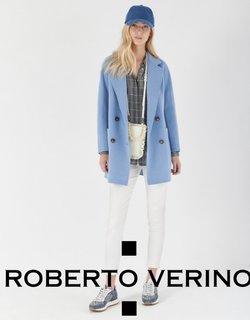 Ofertas de Primeras marcas en el catálogo de Roberto Verino ( 3 días más)