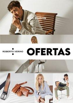 Catálogo Roberto Verino ( 21 días más)