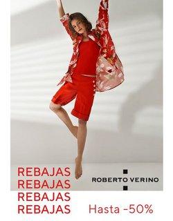 Catálogo Roberto Verino ( Publicado ayer)