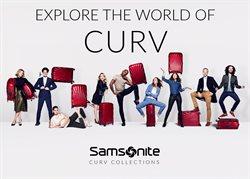 Ofertas de Samsonite  en el folleto de Barcelona