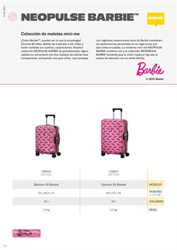 Ofertas de John Travel en Samsonite