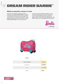 Ofertas de Barbie en Samsonite
