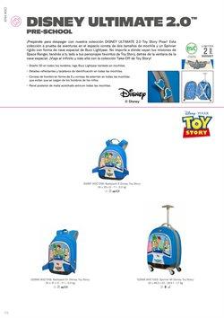 Ofertas de Toy Story en Samsonite