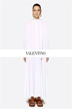 Ofertas de Valentino  en el folleto de Madrid