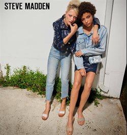 Ofertas de Steve Madden  en el folleto de Leganés