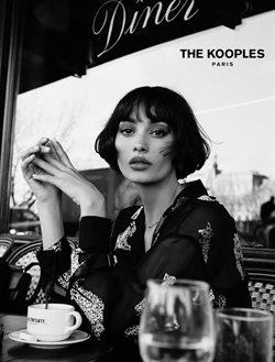 Ofertas de The Kooples  en el folleto de Madrid