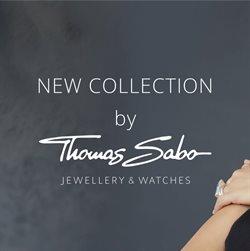 Ofertas de Thomas Sabo  en el folleto de Barcelona