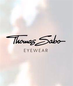 Ofertas de Primeras marcas  en el folleto de Thomas Sabo en Manresa