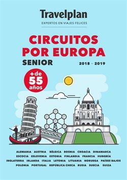 Ofertas de Travelplan  en el folleto de Madrid