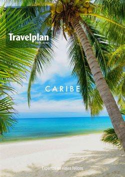 Ofertas de Viajes al Caribe en Travelplan