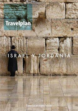 Ofertas de Viajes a Jordania en Travelplan