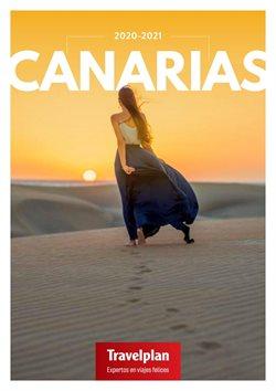 Ofertas de Viajes a Canarias en Travelplan