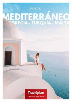 Catálogo Travelplan ( Más de un mes )