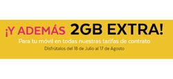 Ofertas de Tuenti  en el folleto de Madrid