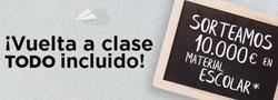 Ofertas de Totto  en el folleto de Madrid