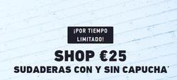Ofertas de Hollister  en el folleto de Madrid