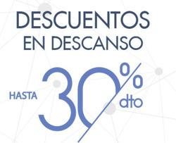 Ofertas de Bedland  en el folleto de Madrid