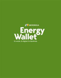 Ofertas de Iberdrola  en el folleto de Barcelona