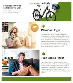 Catálogo Iberdrola en Castro-Urdiales ( 5 días más )