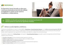 Cupón Iberdrola en Estella-Lizarra ( 6 días más )