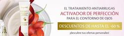 Ofertas de Bottega Verde  en el folleto de Sevilla