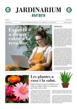 Ofertas de Jardinarium en el catálogo de Jardinarium ( Más de un mes)